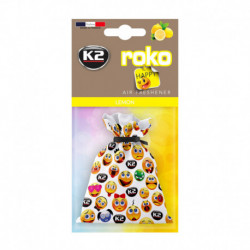 K2-ROKO HAPPY LEMON 25G