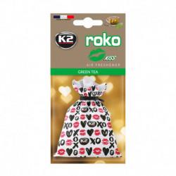 K2-ROKO KISS ZIELONA HERBATA 25G