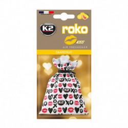 K2-ROKO KISS GRAPEFRUIT 25G