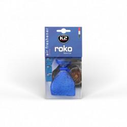 K2 ROKO ZAPACH SAMOCHODOWY NEW CAR