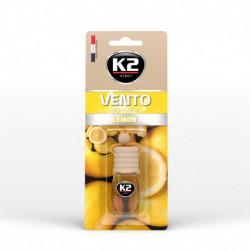K2-ZAPACH VENTO LEMON
