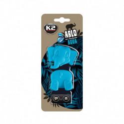 K2-ARLO ZAPACH W KRATKE WODA