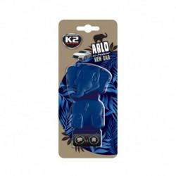 K2 ARLO ZAPACH W KRATKE NEWCAR