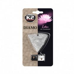 K2-DIAMO ZAWIESZKA LOTUS