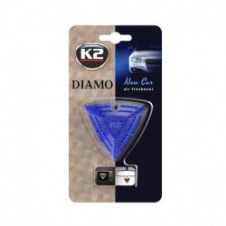 K2-DIAMO ZAWIESZKA NEWCAR