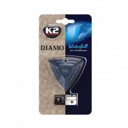 K2-DIAMO ZAWIESZKA WODA