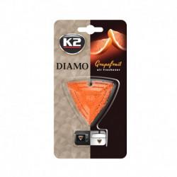 K2-DIAMO ZAWIESZKA GREJFRUT