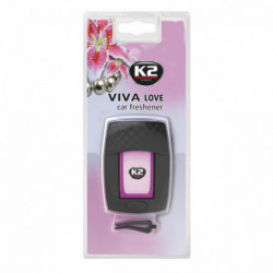 K2-ZAPACH VIVA LOVE MEMBRANOWY