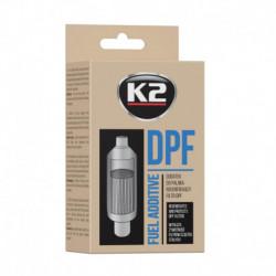 K2-DPF DODATEK DO CZYSZCZENIA DPF 50ML