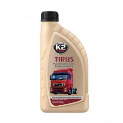 K2 TURBO TIRUS PLYN DO PNEUMATYKI 1l