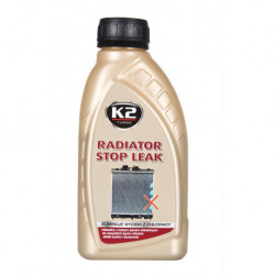 K2-USZCZ.CHLOD.RADIATOR STOP LEAK 400ML