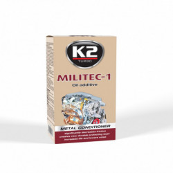 K2-MILITEC-1 UNIW.DODA.DO OLEJU 250ML