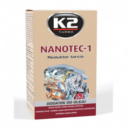 K2-NANOTEC SYNTETYCZNY DODATEK DO OLEJU