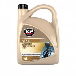 OLEJ K2 ATF III 5L