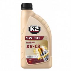 OLEJ K2 5W-30 1L C-3 SN/XV