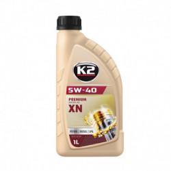 OLEJ K2 5W-40 1L SN/CF XN