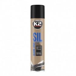 K2-SIL SILIKON SPRAY 300ML