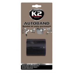 K2-BANDAZ DO WEZY GUMOWYCH AUTO BAND