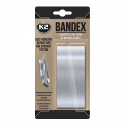 K2-BANDAZ DO TLUMIKOW 100CM