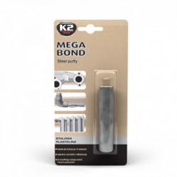 K2 MEGA BOND STALOWA PLASTELINA 60G