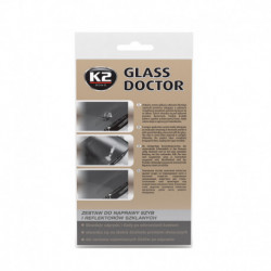 K2 GLASS DOCTOR DO NAPRAWY SZYB