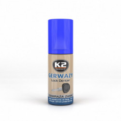 K2-GERWAZY ODMRAZACZ DO ZAMKOW 50ML