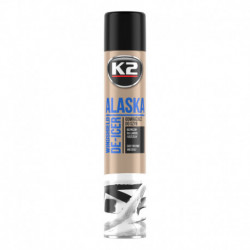 K2-ALASKA ODMRAZACZ DO SZYB SPRAY 750ML