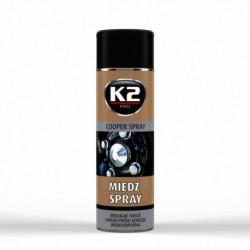 K2 MIEDZ SPRAY 400ML