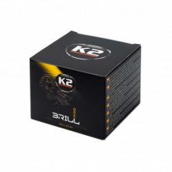 K2-BRILL SZCZOTKA DO PRANIA TAPICERKI