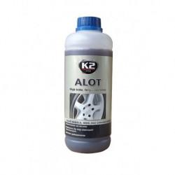 K2-ALOT DO MYCIA FELG 1KG