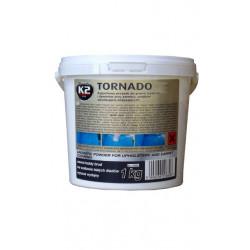 K2-TORNADO 1 KG PROSZEK DO PRANIA TAPICE
