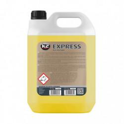 K2 SZAMPON EKSPRESS 5L EXPRESS