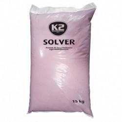 K2-SOLVER 15KG PROSZEK DO MYJNI SAMOOBSL
