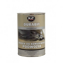K2-DURABIT DO KONS PODW CZARNY 1L