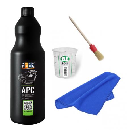 ADBL APC - Uniwersalny Środek Czyszczący 1L
