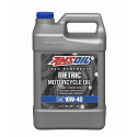 AMSOiL 10W40 Synthetic Motorcycle Oil 3,784L