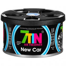 7 TIN ZAPACHY ZAPACH 7 TIN NEW CAR NEWCAR