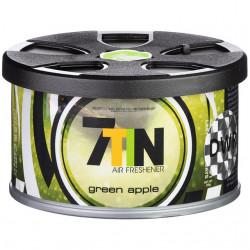 7 TIN ZAPACHY ZAPACH 7 TIN GREEN APPLE GREENAPPLE