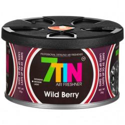 7 TIN ZAPACHY ZAPACH 7 TIN WILD BERRY WILDBERRY