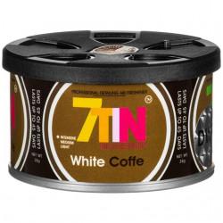 7 TIN ZAPACHY ZAPACH 7 TIN WHITE COFFEE WHITECOFFEE