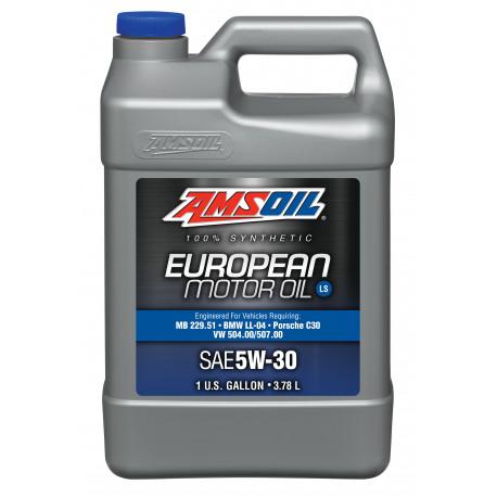 AMSOIL 5W30 European Car NAJLEPSZY OLEJ DO DPF 5l