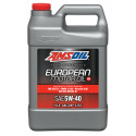 Amsoil European Car Formula 5W-40 Improved ESP Synthetic Motor Oil
