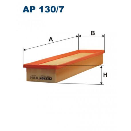 FILTRON FILTR POWIETRZA AP130/7