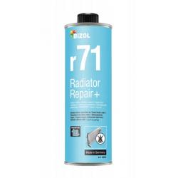 BIZOL RADIATOR REPAIR+ R71 USZCZELNIACZ CHŁODNICY 0,25L