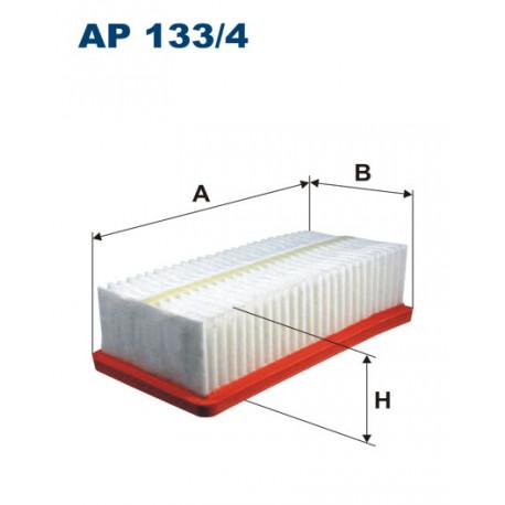 FILTRON FILTR POWIETRZA AP133/4