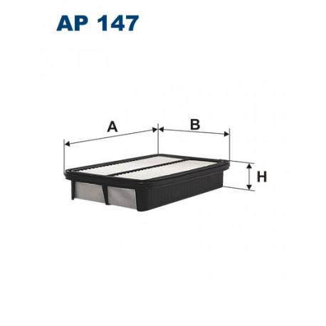 FILTRON FILTR POWIETRZA AP 147