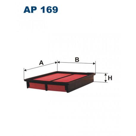 FILTRON FILTR POWIETRZA AP 169