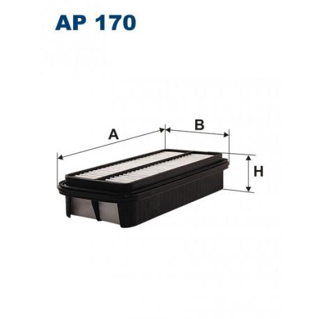 FILTRON FILTR POWIETRZA AP 170