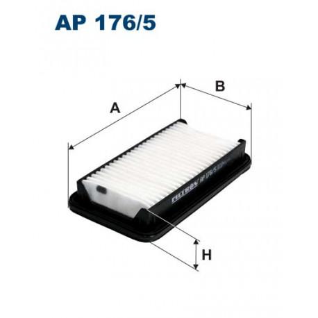 FILTRON FILTR POWIETRZA AP 176/5