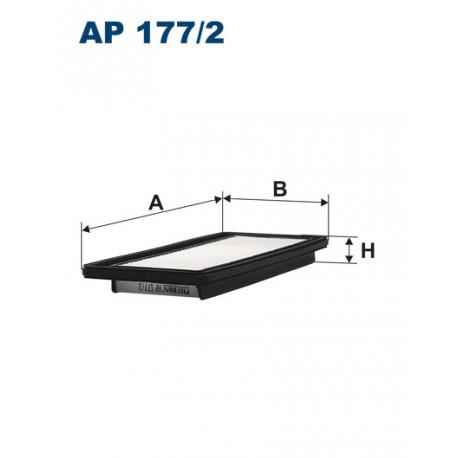 FILTRON FILTR POWIETRZA AP 177/2